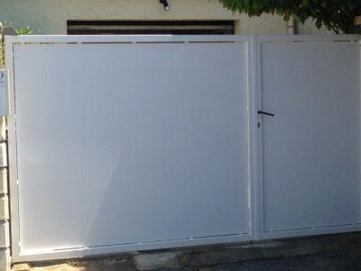 portail-portillon-maison-particulier-nice
